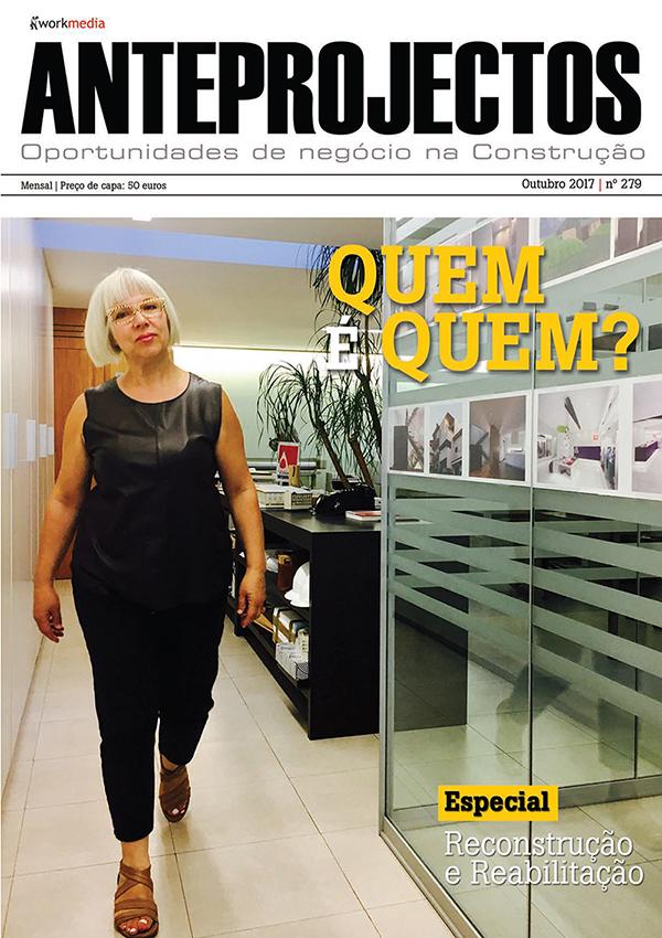 Revista Anteprojectos destaca Aquafer